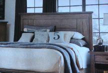 Bedroom Ideas / by Faith Ince