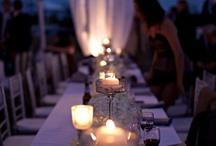 Wedding Ideas / by Mindy Kraxberger