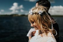 Bohemian Wedding Style / wineport lodge, bohemian wedding inspiration, boho wedding inspiration, bohemian wedding ideas, boho wedding ideas, floral crown, macrame, boho bouquets, boho centerpieces, boho wedding decor, boho wedding fashion, boho wedding dresses