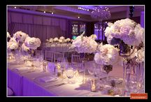 Event Lighting / Ideas to make any wedding or event setting magical!  Disclaimer: *These pins are intended to provide you with ideas for events. They are NOT photos of our events, but are sample setups we are capable of producing at Seagram's Systems Audio/Visual!*