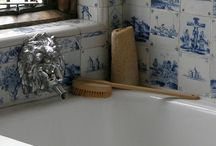 Beautiful Bathrooms  / by Erica Cheung