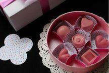 Presentes doces