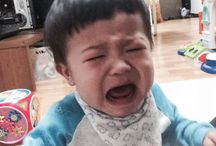 my son... / he is so angry.. hh
