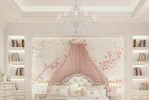 fancy rooms