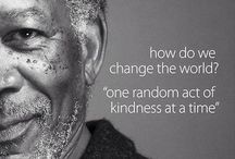 Kindness - Random Acts