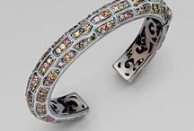 Bracelets ~ Brace Yourself ~ Bangles and Wrists / by Dyan London