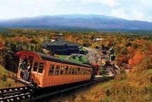 Travel New Hampshire