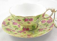 I love Tea Cups!! / Some of these I have, some I want!!!!!!