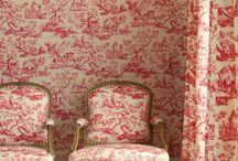 ::: Ravishing Red Decor :::