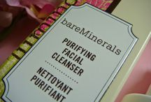 Purifying Facial Cleanser de bareMinerals