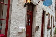 Doors et Portes de Montreal