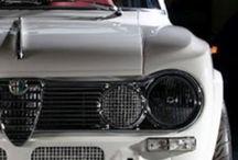 AUTO / Raccolta di automobili storiche e contemporanee