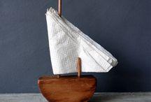 Boats! / by Meghan Sheehan