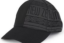 New Zealand Caps