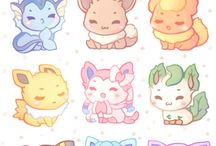 pokemon cute