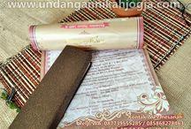 0858 6827 8463 (mentari)  jual undangan perkawinan nikah nikahan wedding invitation pernikahan