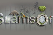 slamsOft productions / My graphics works
