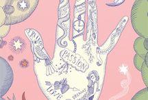 Tattoo:3 / งานสัก,ลายสัก. / by Cherm M'bob