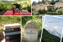 Frankrijk vakantie / Campings, overnachten in Frankrijk