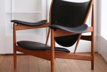 Furniture  / by Max Lilley