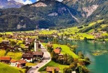 Switzerland - Grindelwald