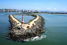 Itajaí-Santa Catarina-Brazil