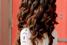 Långt hår kort hår allt hår