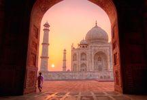 Taj Maha, India