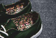 S. shoes