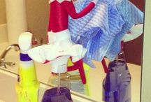 Elf on the shelf / by Briana Cupp