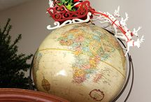 Old Globe diy