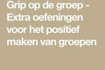 Groep 8 to do's