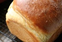Bread and the like / by Charlotte Zinn