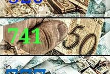 Attract unexpected Money