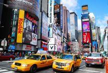 Estados Unidos de America / Viaja a Estados Unidos con Amedida Travel Marketing!