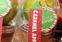 Teacher gifts / by Anna Gardner