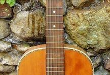 Instrument Guitar Acoustic