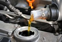 Oil change in Coral Springs