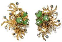 Fashion Jewelry History & Research