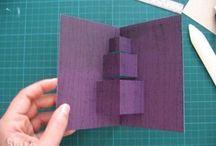 Card making / All handmade cards
