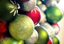 christmas inspiration / by Jennifer Easterbrooks