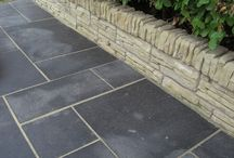 Limestone / We are Manufacturing and exporting Rustic and all Limestone tile for outdoor and indoor use , in all colours designs and finishes.