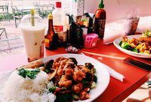 Food & Drink / Great Food