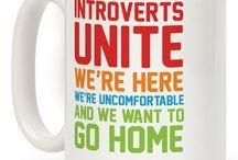 Introverts Dee-lite