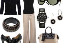 Fashionista / by Rene O'Connor