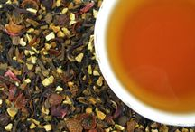 My Business::Joyful Alchemy / photos of products from my cottage based tea, herbs, and gifts business.