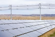 solar webpages