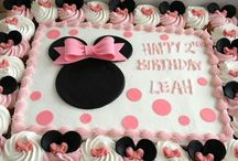 MINNIE MOUSE I CAN DO