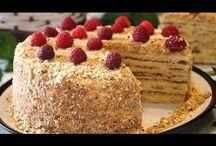 Rusiškas tortas
