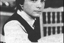 Michael J Fox / by Betty Devitt